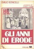 Gli anni di Erode. Il caso aborto in Italia (1973-1981)