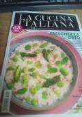 La cucina italiana Maggio 2017