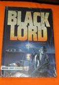 Black Lord  vol. 2 guerriero tossico