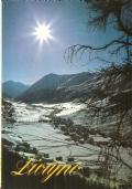 Livigno guida turistica illustrata (italiano, francese, tedesco, inglese)