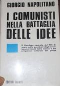 I comunisti e la battaglia delle idee