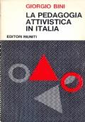 La pedagogia attivistica in Italia