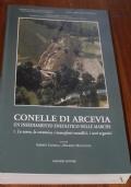 Conelle di Arcevia. Un insediamento eneolitico nelle Marche.