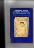 Storia e biografia nel pensiero antico