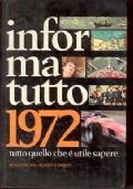 INFORMATUTTO 1972 - tutto quello che è utile sapere