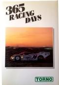 365 RACING DAYS - 1987