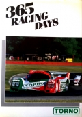 365 RACING DAYS - 1988