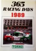 365 RACING DAYS - 1989