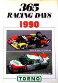 365 RACING DAYS - 1990