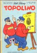TOPOLINO anno 1976 n.ri  1063, 1064, 1082, 1084, 1088, 1091
