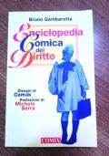 ENCICLOPEDIA COMICA DEL DIRITTO