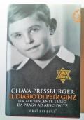 IL DIARIO DI PETR GINZ - UN ADOLESCENTE EBREO DA PRAGA AD AUSCHWITZ