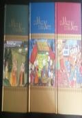 Le mille e una notte 3 voll. Edizione speciale su licenza Mondadori. Traduzione dall'originale di Hafez Haidar