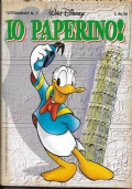 TUTTODISNEY N.7 IO PAPERINO
