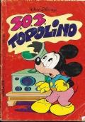 I CLASSICI DYSNEY 54 S.O.S. TOPOLINO