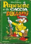 I CLASSICI DYSNEY 52 PAPERONE E LA CACCIA AI DOLLARI