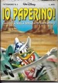 I CLASSICI DI WALT DISNEY 92 PAPERINO FANTASTICOSO