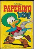 I CLASSICI DI WALT DYSNEY 43 PAPERINO BANG CON PUNTI