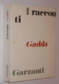 GADDA I RACCONTI