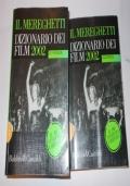 Il Mereghetti dizionario dei film 2002