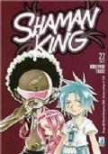 Shaman King nr. 22