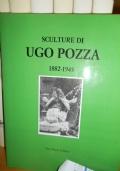 Sculture di Ugo Pozza 1882-1945