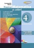 NUOVA MATEMATICA A COLORI 4 (edizione azzurra)