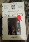 dizionario del genere poliziesco