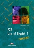 FCE Use of English 1