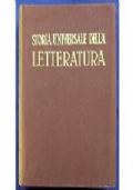 Storia universale della letteratura - Vol I