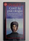 COS'E' LA PSICOLOGIA