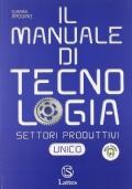Il manuale di tecnologia - settori produttivi