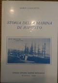 Storia della Marina di Riposto