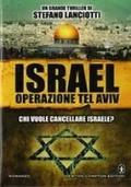 ISRAEL OPERAZIONE TEL AVIV