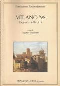 MILANO '96. Rapporto sulla città