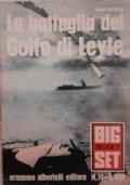 La battaglia del golfo di Leyte
