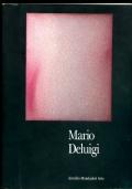 MARIO DELUIGI 1901 - 1978 Galleria d'arte Moderna di Ca' Pesaro Venezia 25 maggio - 21 luglio 1991