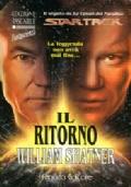 STAR TREK: IL RITORNO (The Return, 1995)- Economica Tascabile Fanucci n. 45