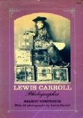 LEWIS CARROLL PHOTOGRAPHER with 63 photographs by Lewis Carroll