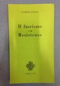 Il fascismo e la resistenza