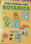 Atlante di anatomia vegetale. La struttura microscopica delle piante vascolari.