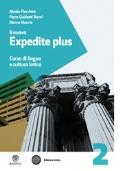 IL NUOVO EXPEDITE PLUS 2- edizione mista (Esercizi 2+ espansione web 2)