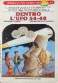 DENTRO L'UFO 54-40