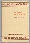 De Re Publica (Lo Stato). Codice vaticano - Somnium Scipionis - Frammenti
