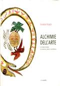 Alchimie dell'arte (nei simboli ermetici tra ceramica, pittura e architettura).