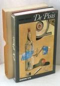 DE PISIS - 1°ed. ILTE 1968