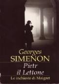 Pietr il Lettone - Le inchieste di Maigret