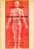La macchina umana. Tavole anatomiche ad uso degli artisti