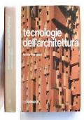 Tecnologie dell'architettura