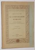 LE CORPORAZIONI ROMANE